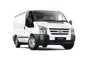 Ford Transit Mинифургон